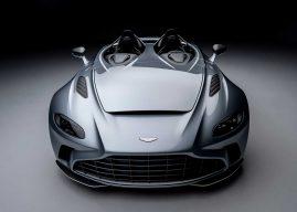 بنتلي وأستون مارتن أول الغائبين عن معرض جنيف للسيارات 2021