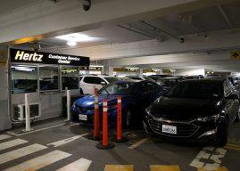 إليكم أكثر شركات صناعة السيارات تأثرا من إفلاس هيرتز