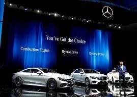 دايملر تبحث بيع مصنع ينتج السيارات الذكية في فرنسا
