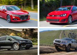 أكثر 5 سيارات مبيعا في المملكة المتحدة خلال 2020